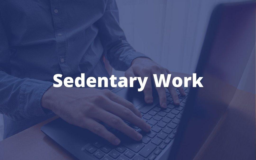 Sedentary Grid Rules