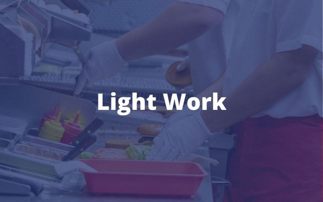 SSA Grid Rules: Light